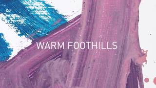 """Video thumbnail of """"alt-J - Warm Foothills (Official Audio)"""""""