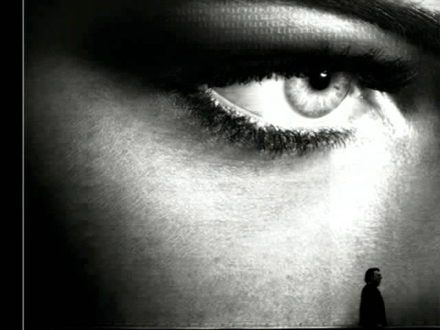 Gözlerin-Bir Nazım Hikmet Şiiri