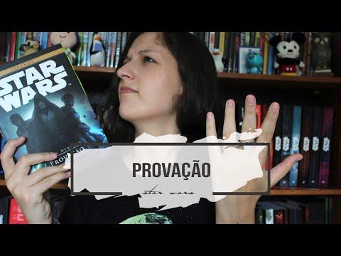 Provação e a última aventura mutcho louca | UNIVERSO EXPANDIDO STAR WARS