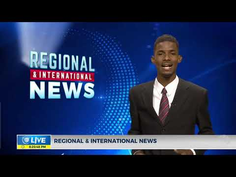 CVM LIVE - Regional and International SEP 22, 2018
