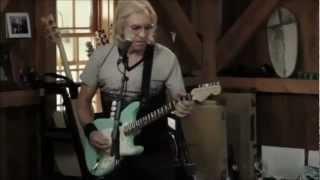 """The Guitar Gods - Joe Walsh: """"Rocky Mountain Way"""" / """"Funk 49.50"""""""