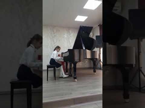 Широбокова Алиса
