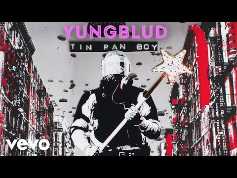 Yungblud - Tin Pan Boy video