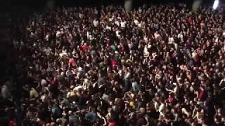 Franz Ferdinand - This Fire (Best Live Performance Ever - Prague 2018)
