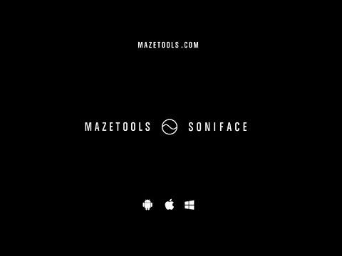 Mazetools Soniface (Lab Edition) Steam Key GLOBAL - video trailer