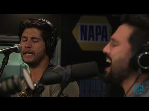 "Dan + Shay Perform ""Speechless"" Live On The Bobby Bones Show Mp3"
