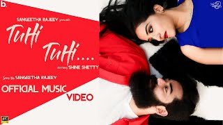 TUHI TUHI - Sangeetha Rajeev | Official Promo Video | Starring Shine Shetty