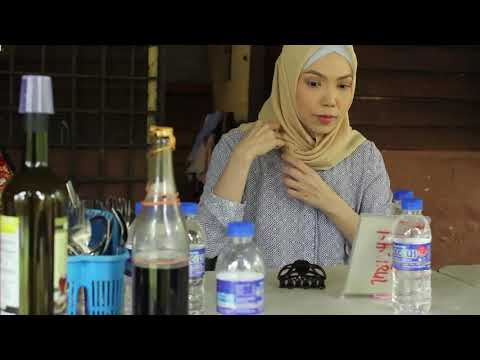 TV3 Telemovie Mingki