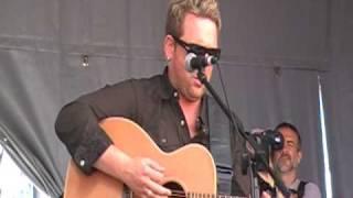 "Johnny Reid @ Fanfest / 2009 CCMA / Vancouver, BC..... ""Tell Me Margaret"""