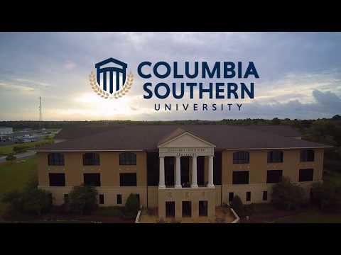 Columbia Southern University's Instructional Design & Technology