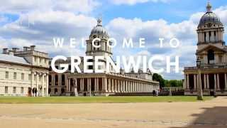 Welcome to Greenwich 2014
