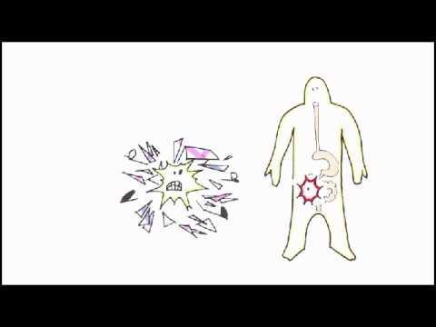 Preview video video Reumatologia, Come assumere farmaci- i fumetti di ANMAR