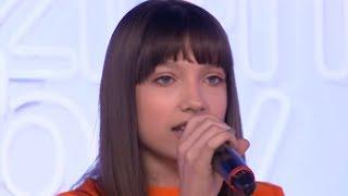 """Wspaniała Viki Gabor I """"Time"""" Na Scenie Dzień Dobry TVN!"""