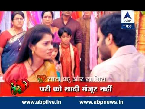 Pavitra Rishta: Ankita cries again