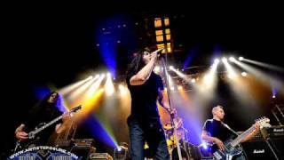 Fates Warning - Pieces Of Me (Live at Jones Beach)