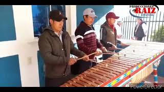 Marimba de San Sebastián H en Todos Santos Cuchumatan P..2