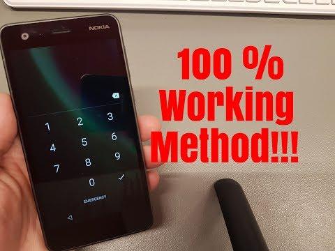 Nokia 2 Edl Mode