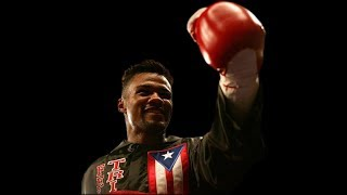 Felix Trinidad - Best Knockouts (Tito Tribute)