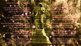 Dies Irae in Gregorian Chant (Latin) w/English Translations