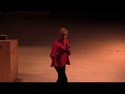 Jennifer Granholm Speaks at Canisius about Clean Energy Jobs in America | Canisius College