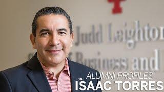 IU South Bend Alumni Profile - Isaac Torres
