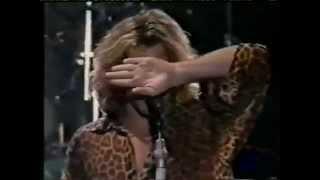 Bon Jovi ( These Days Tour ) Live In Johannesburg 1995 ( Full Concert )