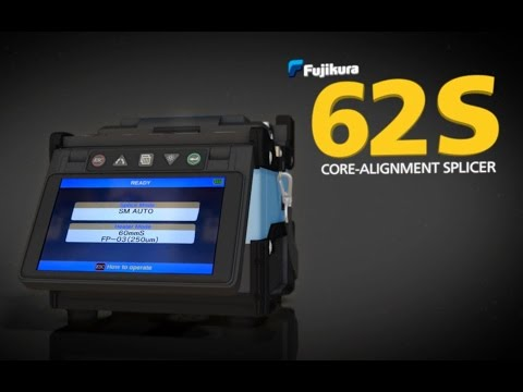 Fujikura Splicing  Machine