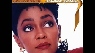Anita Baker Family Of Men