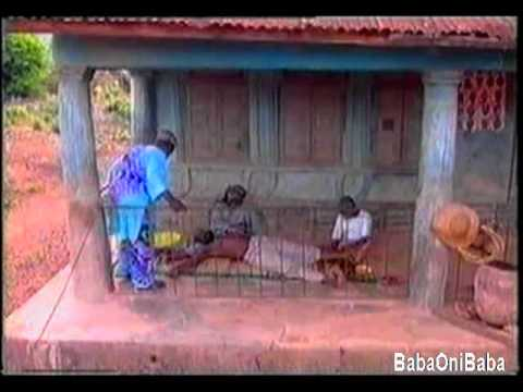 Eewo Kolewole (Ode - Eshi) - Oldschool  Yoruba movie