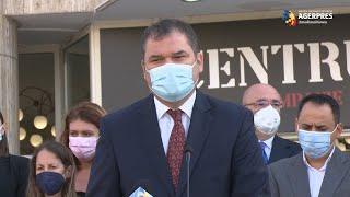Cseke Attila, despre Spitalul din Târgu Cărbuneşti: Ministrul nu are capacitatea legală de a găsit vinovaţi