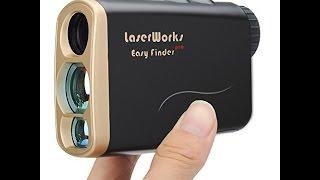 Laser entfernungsmesser test Самые лучшие видео