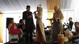 Gerimis Mengundang Feat Yessi Sovia Makeup