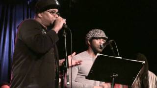 Funkadelic - One Nation Under A Groove (Part 1) - Pedro Bell Benefit 08