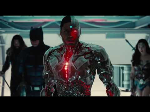 Download Justice League - Hindi Trailer HD Video