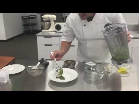 How to Use Leftover Herbs: Herb Marinade & Herb Oil