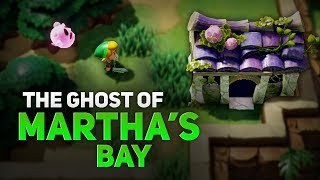 Who is the GHOST of Martha's Bay? (Zelda Theory)