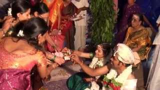 Marriage ceremony of Kannada Brahmins
