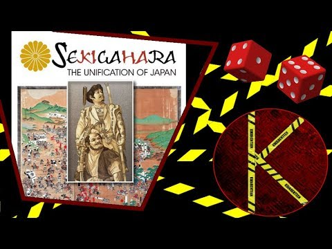 Sekigahara Review