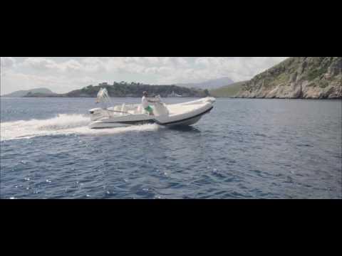 ZAR - navigazione in mare senza compromessi!!!
