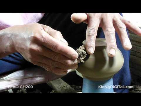 BenQ GH200 Video Test Review