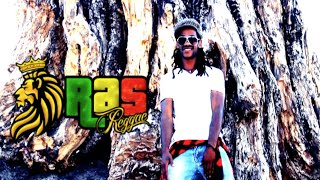Ras Malula - Raggae Musikaye - New Ethiopian Reggae Music 2015 (Official Video)
