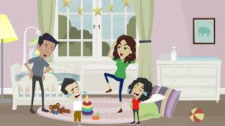 How to Have an Amicable Divorce with Children