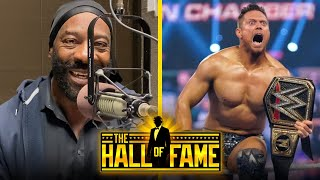Booker T Says Bobby Lashley Looks Better Than Any Wrestler Ever Has At Age 44