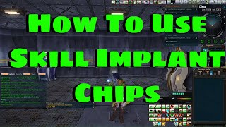 How to increase entropia universe defensive skills free most how to use skill implant chips in entropia universe malvernweather Image collections
