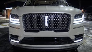 Here's why the 2018 Lincoln Navigator is the BEST SUV ever made!