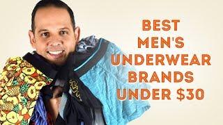 Best Mens Underwear Brands Under $30 - Calvin Klein, MeUndies, Mack Weldon & More