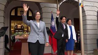Beijingul trebuie să se hotărască 'să coexiste' cu Taiwanul, afirmă Tsai Ing-wen