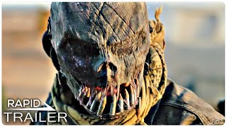 THE FOREVER PURGE Official Trailer (2021) Horror Movie HD