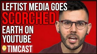 Vox Host Tries Starting Adpocalypse Because Youtube Hasn't Banned Steven Crowder