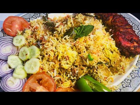 Chicken biryani recipe@Yummy Cooking #chicken#biryani#streetfood#cookingrecipe#pakistanifood#asian#